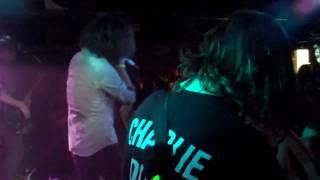 The Bled - Shadetree Mechanics *LIVE* @ Chain Reaction (HD)