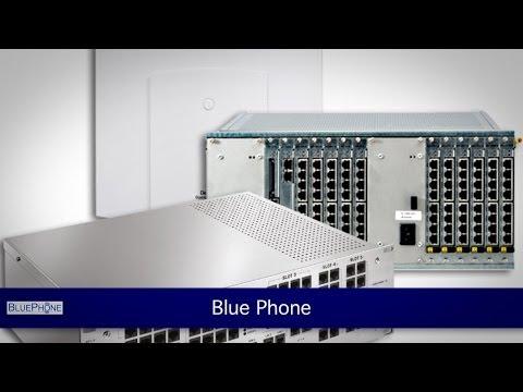 Telekommunikation Telekommunikationsanlgen Kommunikationslösungen Blue Phone e.K. Hamburg