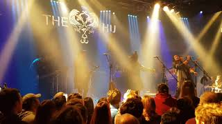 The HU - The Legend of Mother Swan (Live at Lucerna Music Bar, Prague)