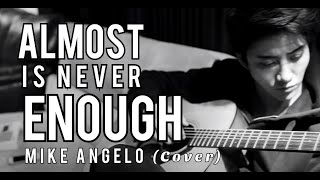 Almost Is Never Enough - Mike D. Angelo & Rimi Nique The Voice TH (Official MV)