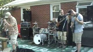 Cemetery Gates Pantera cover by The Brown Note