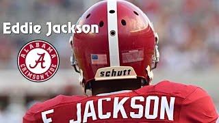 Eddie Jackson || Career Highlights || 2013 - 2016