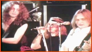 Ronnie Van Zant, Ed King, Gary Rossington, Allen Collins, Bob Burns...