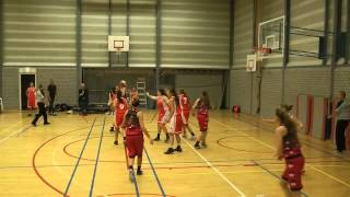 Bridge Towers vs LandsLake Lions Landsmeer