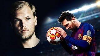 Baixar Lionel Messi - Heaven (Avicii Tribute) | Skills & Goals | 2019 HD