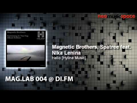 Magnetic Brothers - MAG.LAB @ 004