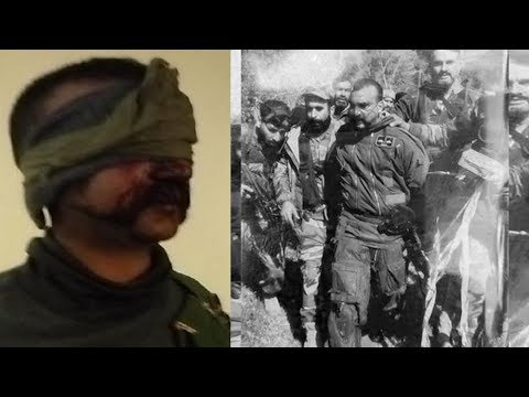 Wing Commander Abhinandan 27981 Arrested by Pakistan Air Force