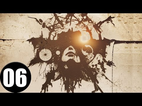 Lets Play Resident Evil 7 [Deutsch] 100% Walkthrough #06 - Horror Game