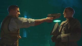 black ops 3 zombies trailer the giant trailer richtofen killed call of duty bo3 zombies
