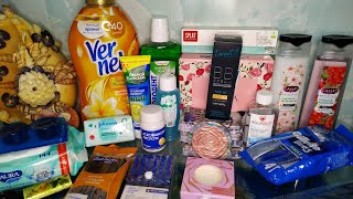 Покупки косметики бытовой химии средств ухода за телом и т д