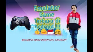 Video Emulator Android Terbaru Realise!!! download MP3, 3GP, MP4, WEBM, AVI, FLV Agustus 2018