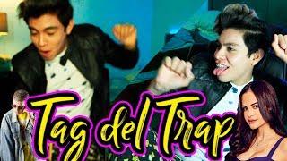 ★TAG DEL TRAP★ (CHIDO)   CRISS CODEK