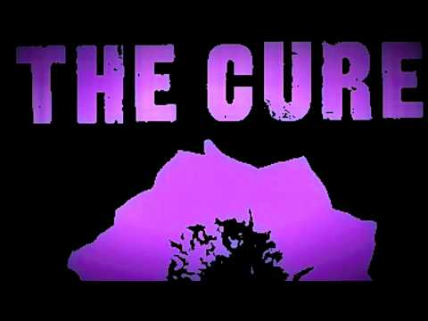 The Cure - Untitled (LYRICS ON SCREEN) 📺