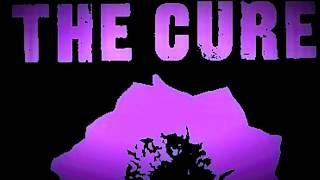 The Cure - Untitled (LYRICS ON SCREEN) 📺