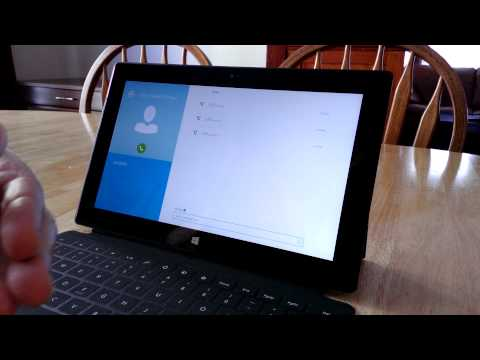 Video Chat With Skype (Part 16)