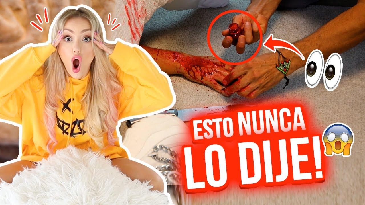 +10 COSAS de COPIA DE SEGURIDAD que JAMÁS CONTÉ!!🙊🔥| Katie Angel