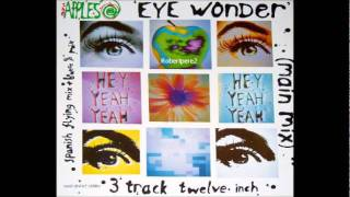 The Apples - Colors (Funky Frankie Mix) (Eye Wonder) 1991