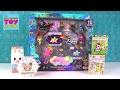 Tokidoki Neon Star Collection Unicornos Donutella Moofia Blind Bag Opening | PSToyReviews