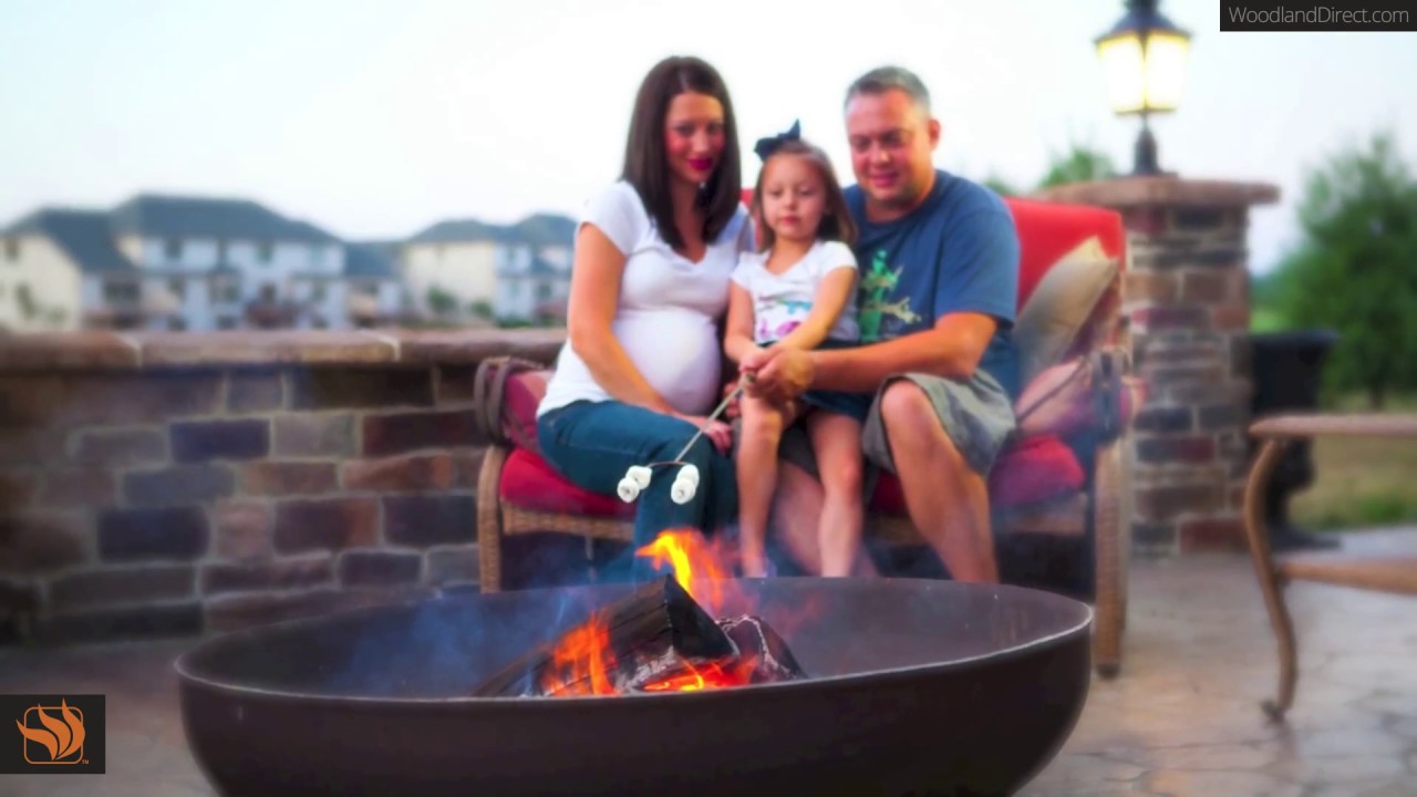 Ohio Flame American-Made Fire Pits