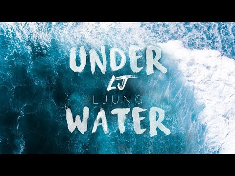 LJUNG - Under Water (Lyric Video) ft. Christine Ekeberg