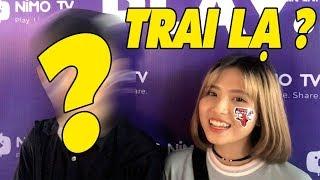 NABEE ĐI CHƠI CÙNG TRAI LẠ!? - Chung Kết VCS Mùa Hè 2018