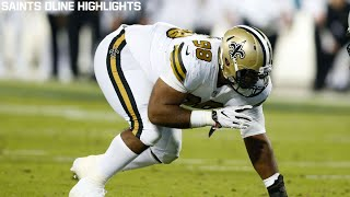 "New Orleans Saints || ""Walked In"" 