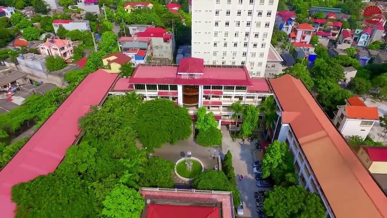 Giới thiệu về Trường ĐHSP Hà Nội 2