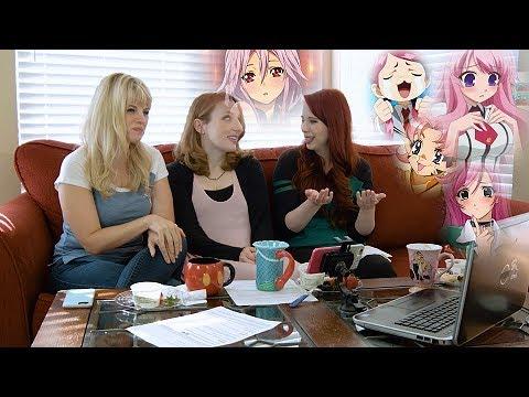 Sakura QuestFast Episode 1 (Alexis Tipton, Tia Ballard)