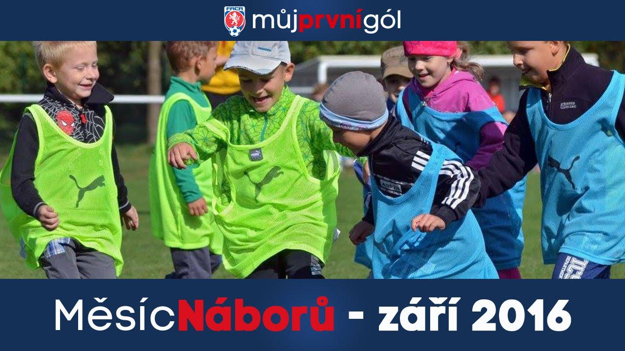 6. kolo ePojisteni.cz ligy ve znamení fotbalových náborů