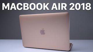 MacBook Air 2018 cuối cùng đã có Retina