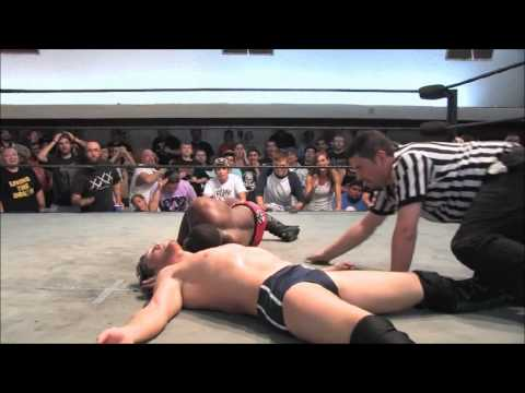 pwg battle of los angeles 2013: kyle o'reilly!!