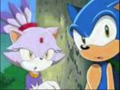 Sonic X Season4 - YouTube