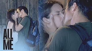 All Of Me: Edong kisses Lena