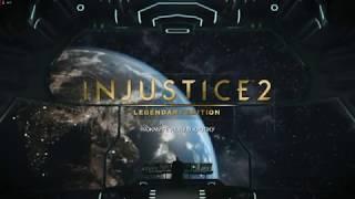 Injustice™ 2. Установка и первый запуск пиратки от Voksi.
