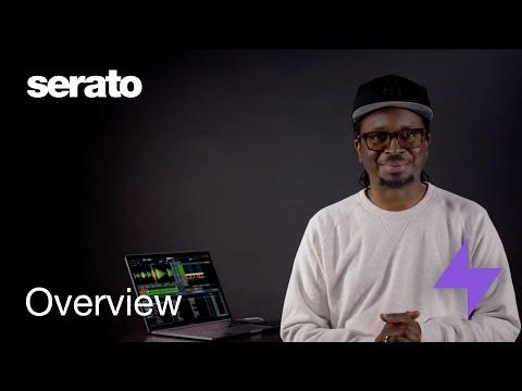 Serato Studio Overview