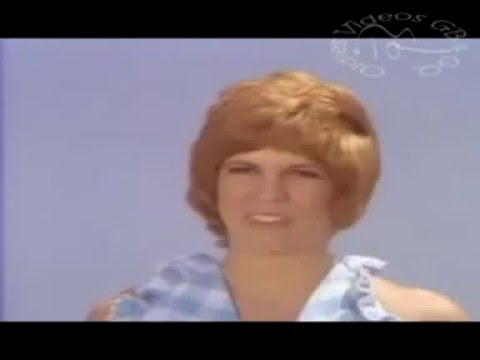Vicki Lawrence  The night the lights went out in Georgia 1973