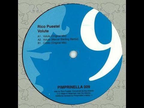Rico Puestel - Volute / Cotillo