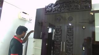 3BHK Residential Flat - Complete work done by Amaze Interiors