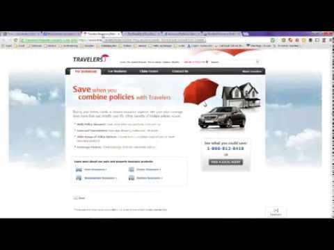 Homeowners and Auto Insurance Quotes and Bundle