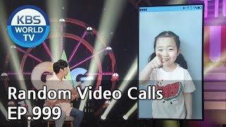 Random Video Calls | 랜덤 울화통 [Gag Concert / 2019.05.18]