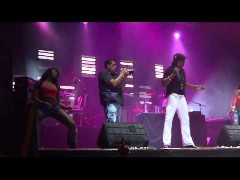 Tanto Metro & Devonte -  Everyone Falls in Love (Live in Bogotá - Colombia)