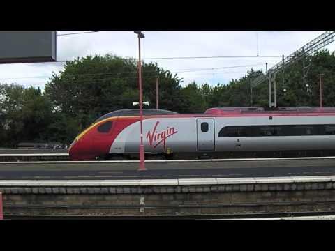 Virgin at Birmingham International