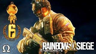SOLID GOLD SIEGE POTATOES! (SIEGE SQUAD) | Rainbow Six Siege #86 Ft. Nogla, Moo, Scotty