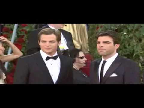 66th Annual Golden Globe Awards Arrivals
