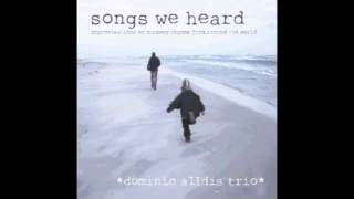 Twinkle, Twinkle, Little star -Dominic Alldis Trio