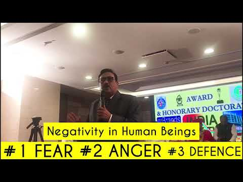 How to Resolve a Conflicts  Different types of Conflicts-Kailash Mantry