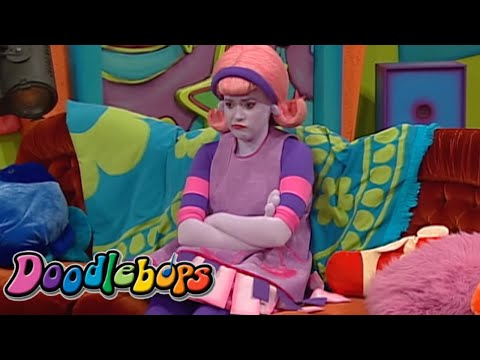 The Doodlebops 124 - What Did You See Today? | HD | Full Episode