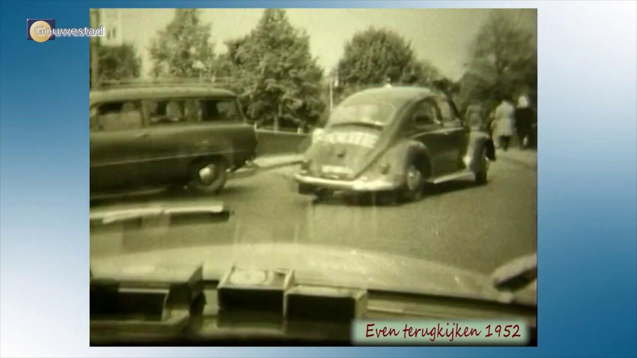 Even terugkijken - Gouda Centrum 1952