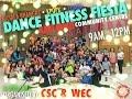 Download Singapore Dance Fitness Fiesta Kaki Bukit CC KpopX Zumba Masala