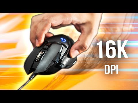 Are High DPI Gaming Mice REALLY Worth It?